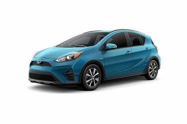 2018 Toyota Prius c THREE THREE Hatchback Merriam KS