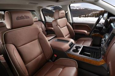 2015 Chevrolet Silverado 1500 LT Hillsborough NC