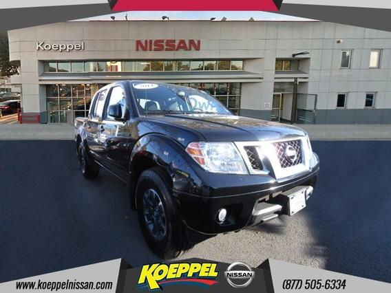 2014 Nissan Frontier PRO-4X Woodside NY