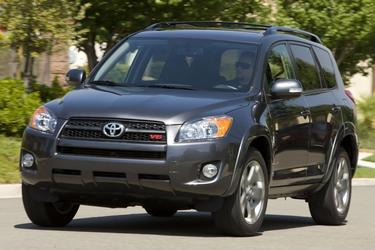 2012 Toyota RAV4 LIMITED SUV Wilmington NC