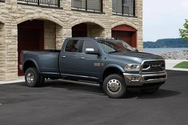 2018 Ram 3500 BIG HORN Pickup North Charleston SC