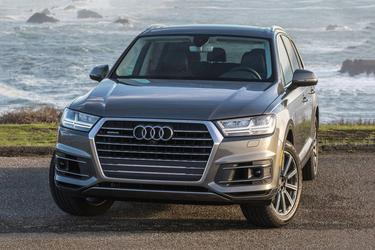 2018 Audi Q7 PREMIUM PLUS SUV Merriam KS