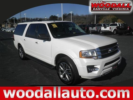 2015 Ford Expedition EL Danville VA