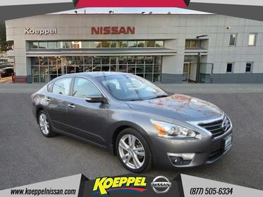 2015 Nissan Altima SL 3.5 Jackson Heights New York