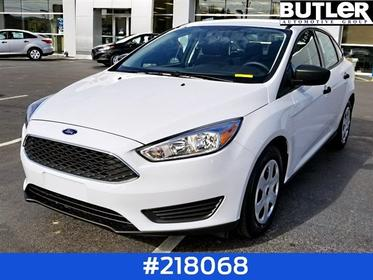 2018 Ford Focus S Thomasville GA
