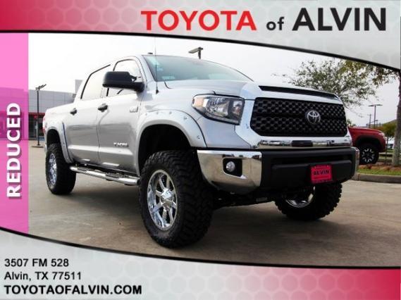 2018 Toyota Tundra SPECIAL EDITION SR5 Alvin TX