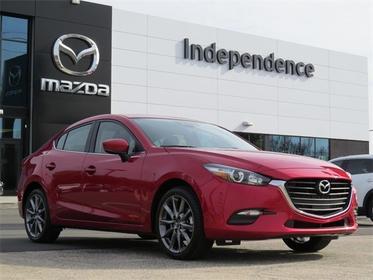 2018 Mazda Mazda3 4-Door TOURING Charlotte NC