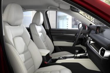 2018 Mazda MAZDA CX-5 SPORT SUV North Charleston SC