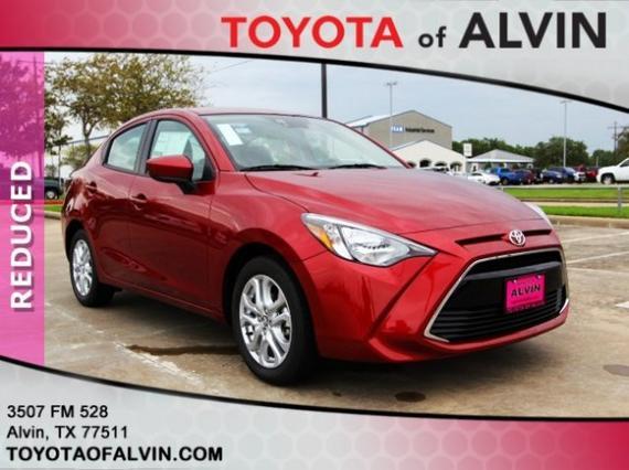 2018 Toyota Yaris iA Alvin TX
