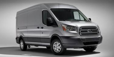 2018 Ford Transit Van BASE W/SLIDING PASS-SIDE CARGO DOOR Woodside NY
