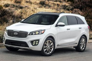 2016 Kia Sorento LX SUV Merriam KS
