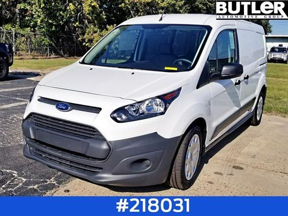 2018 Ford Transit Connect Van XL Thomasville GA