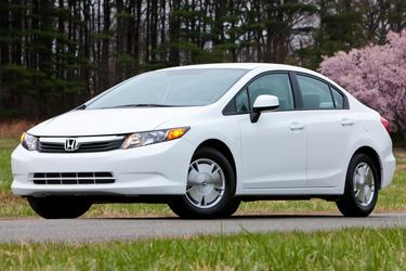 2012 Honda Civic LX Hillsborough NC