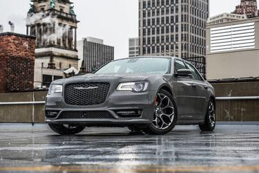 2018 Chrysler 300 300C Sedan North Charleston SC