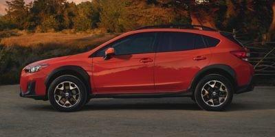 2018 Subaru Crosstrek PREMIUM Woodside NY