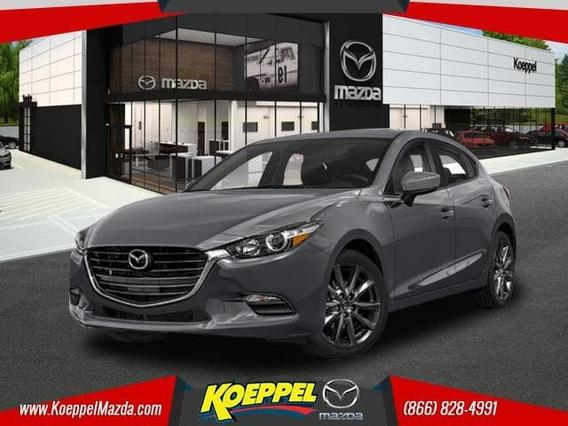 2018 Mazda Mazda3 5-Door TOURING Woodside NY