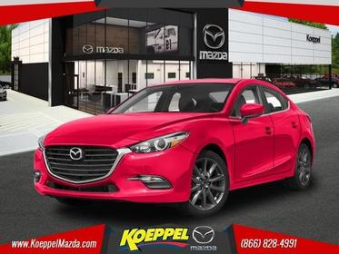 2018 Mazda Mazda3 4-Door TOURING Woodside NY