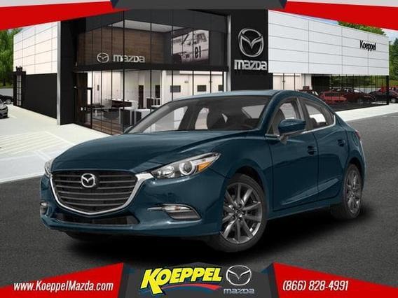 2018 Mazda Mazda3 4-Door TOURING Woodside NY