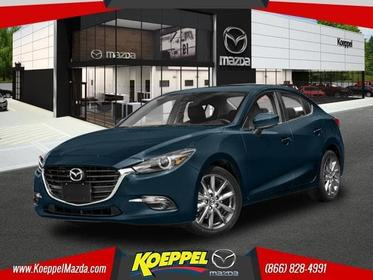 2018 Mazda Mazda3 4-Door GRAND TOURING Jackson Heights New York