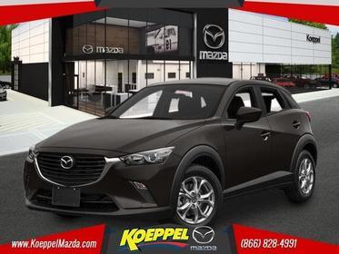 2017 Mazda Mazda CX-3 SPORT Jackson Heights New York