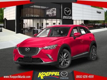 2018 Mazda Mazda CX-3 GRAND TOURING Jackson Heights New York