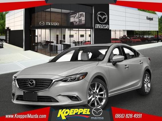 2017 Mazda Mazda6 GRAND TOURING Jackson Heights New York
