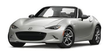 2017 Mazda Mazda MX-5 Miata SPORT Jackson Heights New York