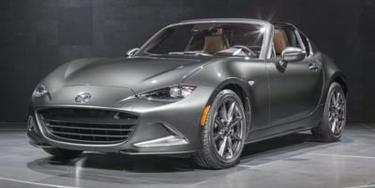 2017 Mazda Mazda MX-5 Miata RF CLUB Jackson Heights New York