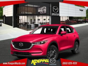 2017 Mazda Mazda CX-5 TOURING Jackson Heights New York
