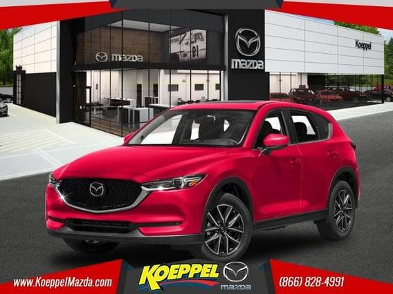 2017 Mazda Mazda CX-5 GRAND SELECT Woodside NY