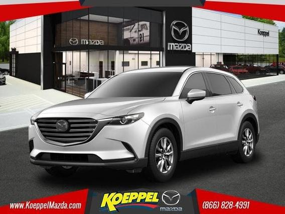 2018 Mazda Mazda CX-9 TOURING Jackson Heights New York