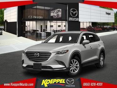 2017 Mazda Mazda CX-9 TOURING Jackson Heights New York