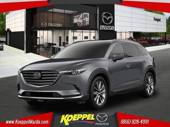 2018 Mazda Mazda CX-9 GRAND TOURING Woodside NY