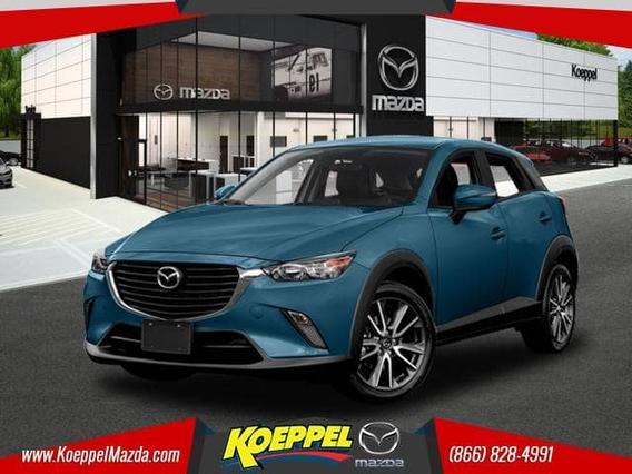 2018 Mazda Mazda CX-3 TOURING Woodside NY