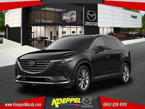 2018 Mazda Mazda CX-9 GRAND TOURING Woodside NY