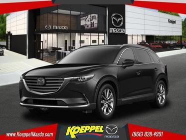 2018 Mazda Mazda CX-9 GRAND TOURING Jackson Heights New York