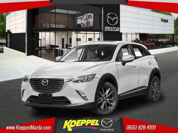 2018 Mazda Mazda CX-3 GRAND TOURING Woodside NY