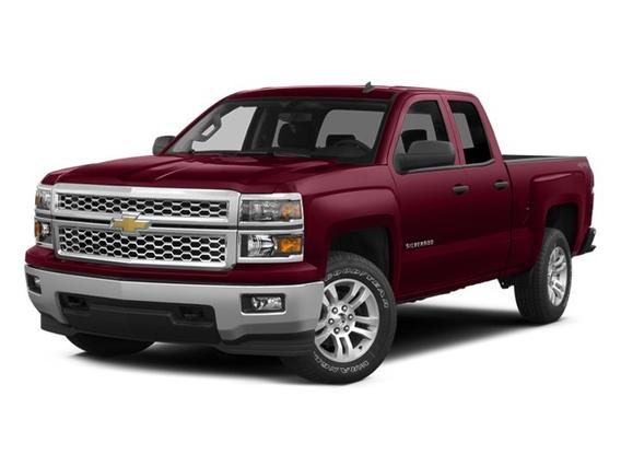 2014 Chevrolet Silverado 1500 LT Jackson Heights New York