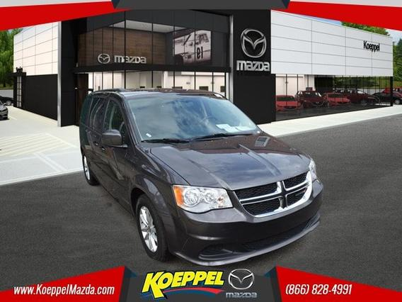 2016 Dodge Grand Caravan SXT Jackson Heights New York