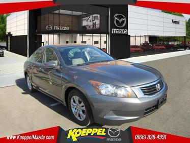 2008 Honda Accord Sdn LX-P Woodside NY