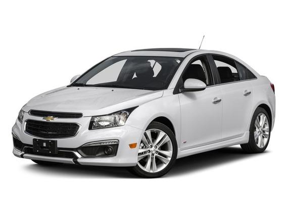 2015 Chevrolet Cruze LTZ Jackson Heights New York