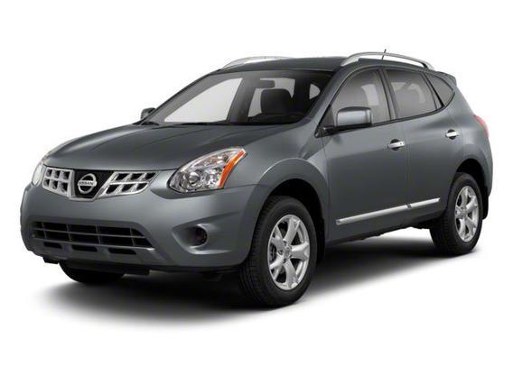 2013 Nissan Rogue Woodside NY