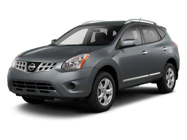 2013 Nissan Rogue Jackson Heights New York