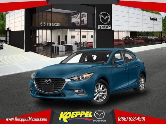 2018 Mazda Mazda3 5-Door SPORT Jackson Heights New York
