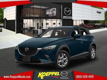 2018 Mazda Mazda CX-3 SPORT Jackson Heights New York