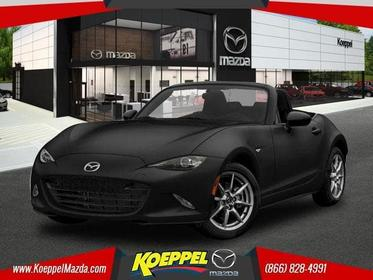 2016 Mazda Mazda MX-5 Miata GRAND TOURING Jackson Heights New York