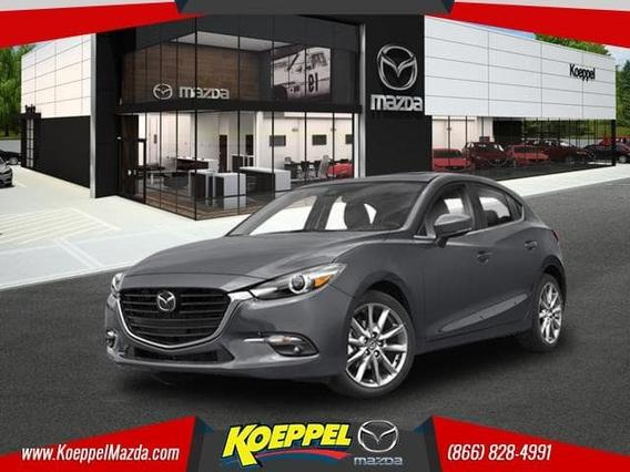 2018 Mazda Mazda3 5-Door GRAND TOURING Woodside NY