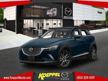 2018 Mazda Mazda CX-3 GRAND TOURING Jackson Heights New York