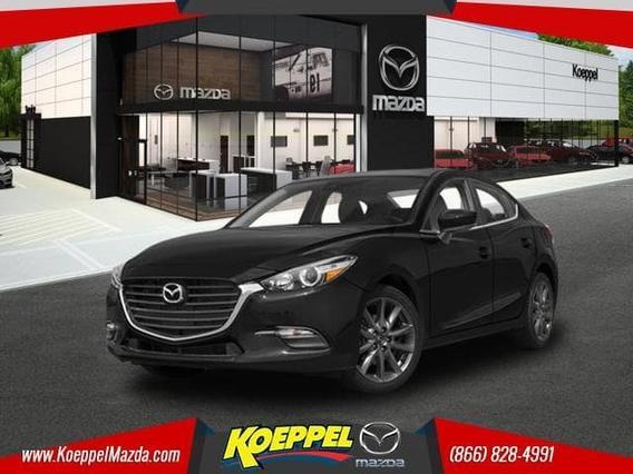 2018 Mazda Mazda3 4-Door TOURING Jackson Heights New York