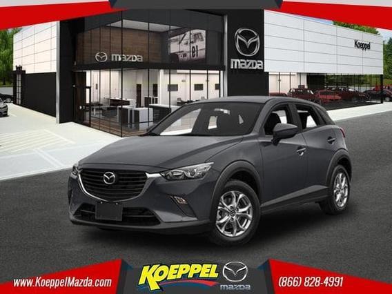 2018 Mazda Mazda CX-3 SPORT Woodside NY